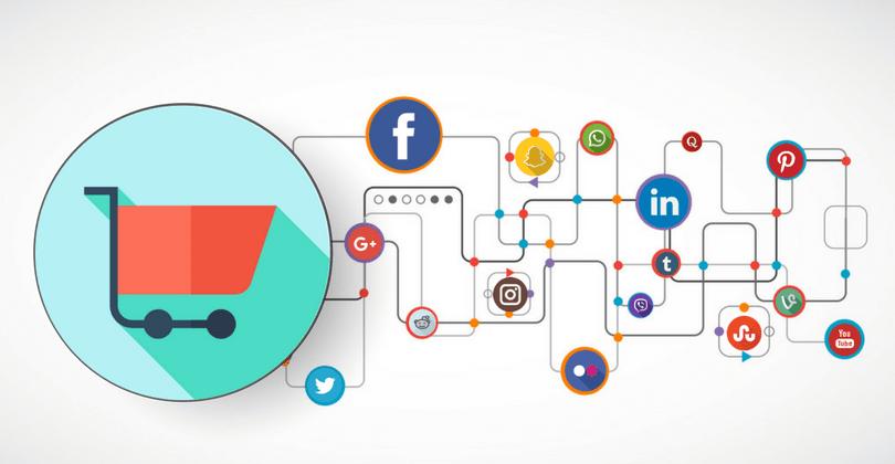 Aumentar Ventas en Redes Sociales con Social Commerce