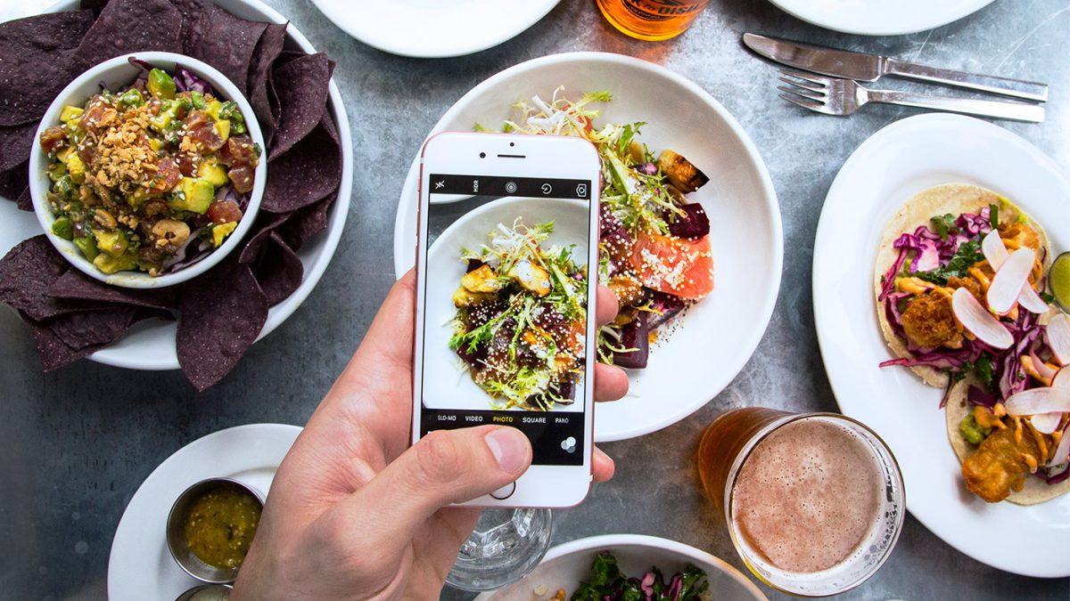 Redes Sociales para Restaurantes - Sialaweb