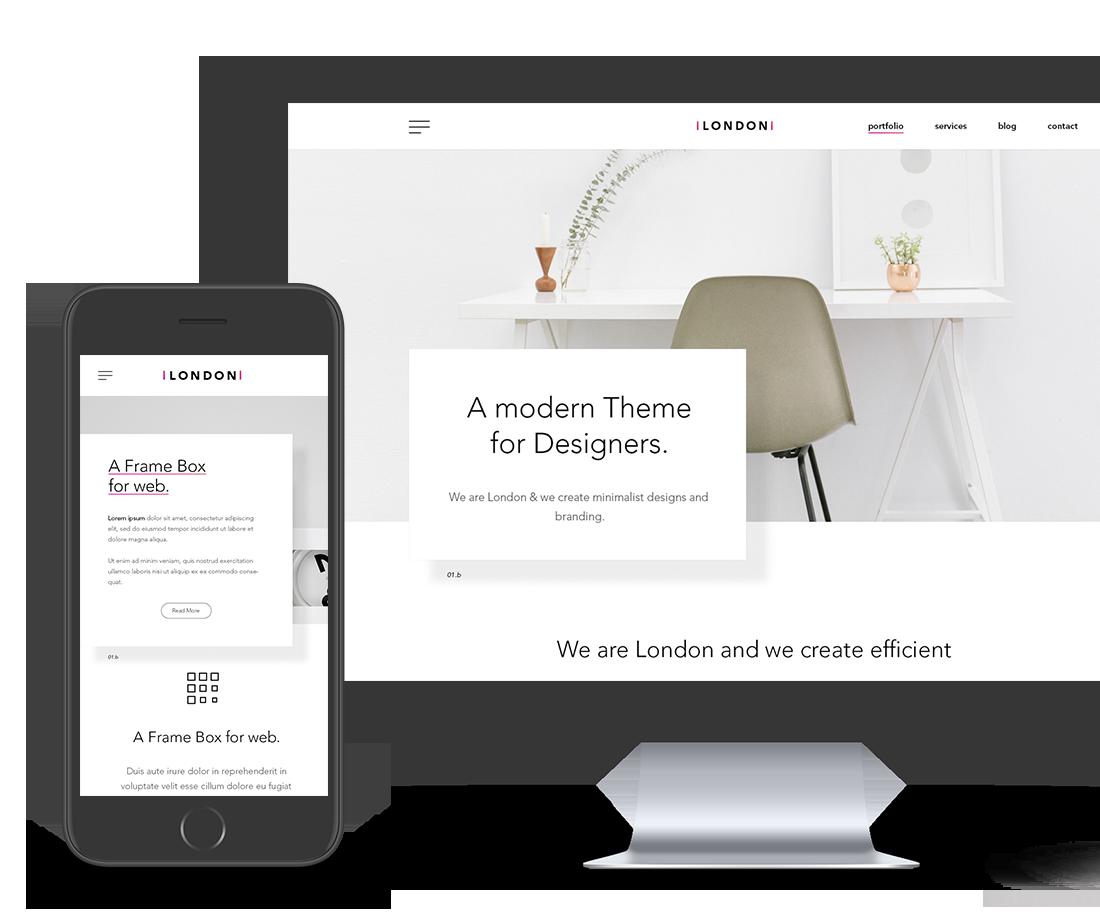 Diseño Web Responsive Estratégico